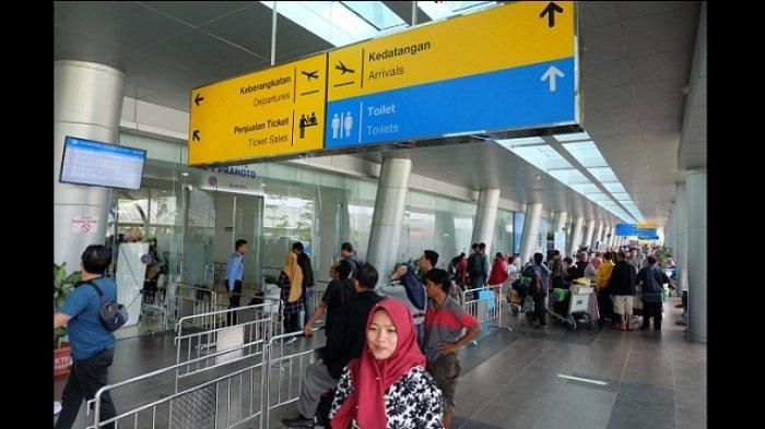 Darmin Nasution tak Mau Ambil Pusing, Kebijakan Tarif Batas Atas Tiket Pesawat Diadukan ke Ombudsman