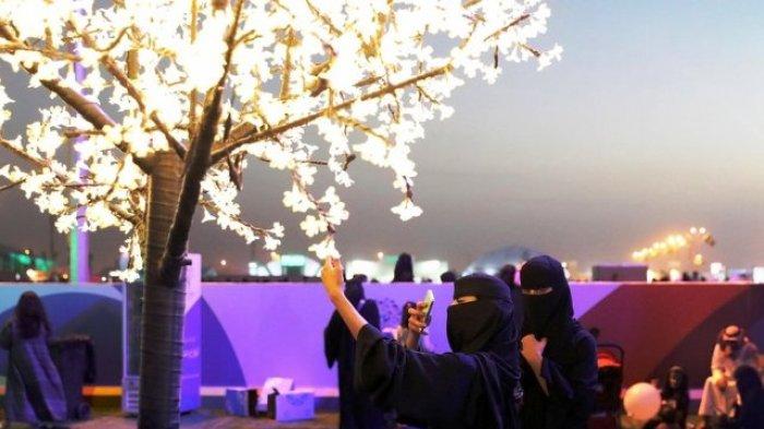 Tak Mau Lagi Bergantung Minyak, Arab Saudi Siapkan Rp 876 Triliun Kembangkan Sektor Hiburan