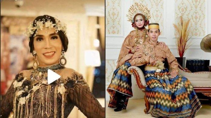 Dijuluki Lucinta Luna dari Makassar, Waria Ini Jadi Pria Kembali dan Menikah, Alasannya Mengharukan