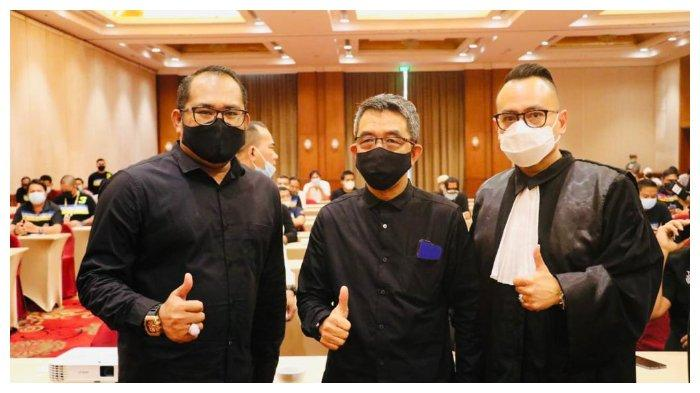 Permohonan Nomor Urut 1 Ditolak MK, Ardiansyah Sulaiman-Kasmidi Bulang Terpilih Pimpin Kutai Timur