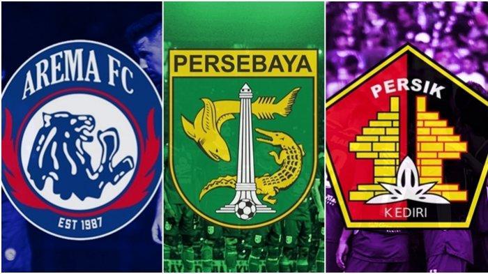 Arema FC dan Persebaya Kompak Liburkan Pemain, Joko Susilo Justru Kumpulkan Skuad Persik Kediri
