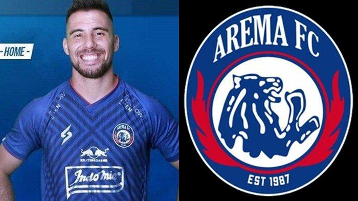 Tak Latah Seperti Pemain Persib dan Persija yang Ramai Lelang Jersey, Arema FC Pilih Lakukan Ini