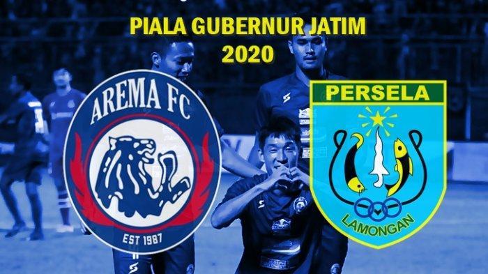 Arema FC vs Persela Lamongan, Tak Ingin Senasib dengan Makan Konate dkk, Mario Gomez Tuntut Hal Ini