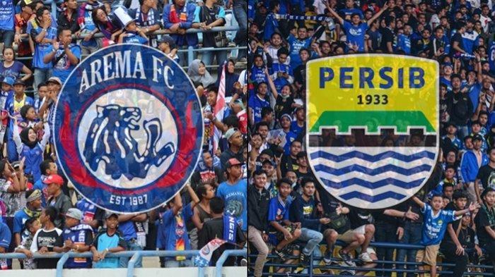 Arema FC vs Persib Bandung, Pelatih Persebaya Singgung Perdamaian Suporter Aremania dan Bobotoh