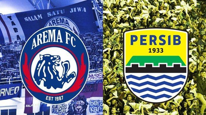 BERLANGSUNG SKOR 0-0 Live Streaming TV Online Arema FC vs Persib Bandung Vidio.com Tonton di HP