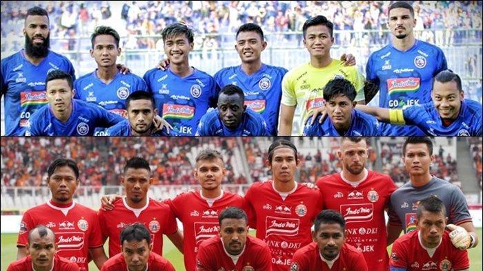 Aremania Perlu Waspada Pelatih Persija Edson Tavares Janji Permalukan Arema FC di Stadion Kanjuruhan