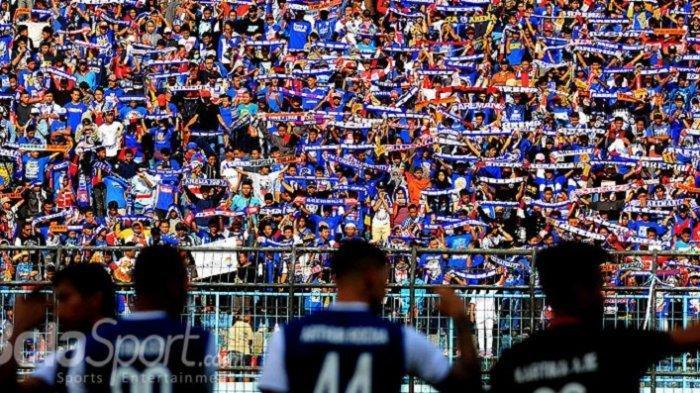 Ganasnya Persaingan Liga 1 2021, Bonek dan Aremania Habis Kesabaran, Eks Persib Juru Kunci Klasemen