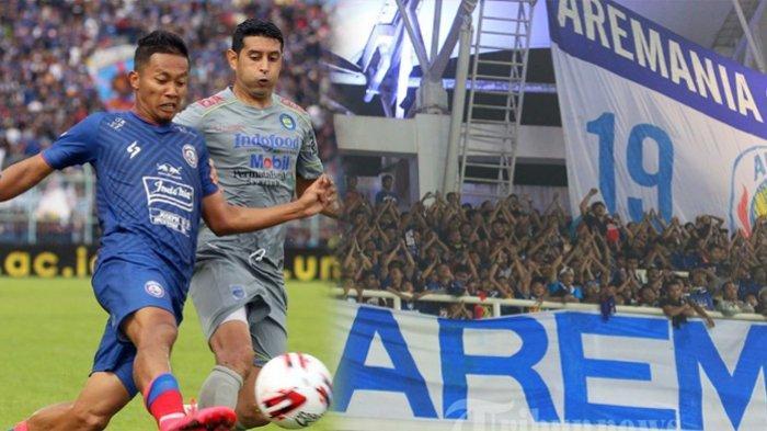 Apresiasi dan Pujian untuk Aremania, Harapan Baru Bagi Atmosfer Suporter Indonesia di Liga 1 2020