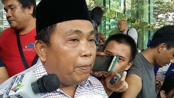 Debat dengan Politisi NasDem,Arief Puyuono: Yang Melahirkan Jokowi ke Tingkat Nasional itu Gerindra