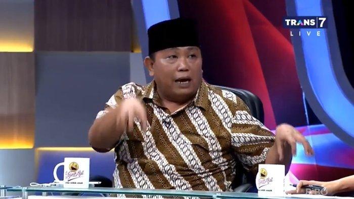 Arief Poyuono Bongkar Motif Jok-Pro 2024, Bukan 3 Periode, Jokowi-Prabowo Kalah Lawan Kotak Kosong