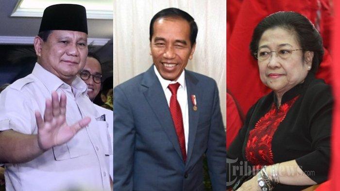 Kerja Sama PDI-P dan Gerindra Malah Akan buat Ribet, Ini Saran ke Jokowi Agar Koalisi Baik-baik Saja