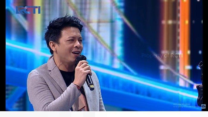 Aksi Ariel NOAH di Indonesian Idol 2021 Bikin Maia Minta Lagi, Rossa Puji Separuh Aku Versi Jemimah