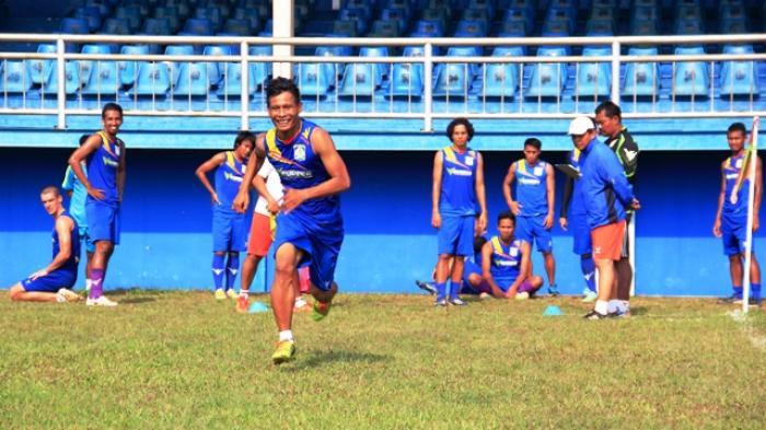 Barito Putera Tantang Persiba Jelang Kick Off ISL