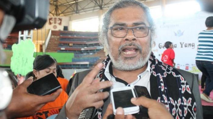 Komnas PA Akan Laporkan Oknum Brimob yang Aniaya PRT ke Kapolri