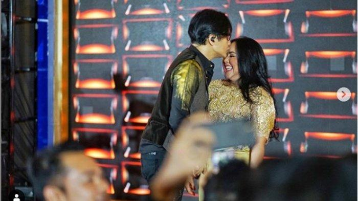 Hari Ini 11 Januari 2020 Armand Maulana - Dewi Gita Bikin Facebook Watch Party Tonton Jam 16.00 WIB