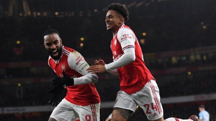 Hasil Piala FA, Susah Payah Kalahkan Tim Beda Divisi Leeds United, Arsenal Lolos ke Babak Keempat