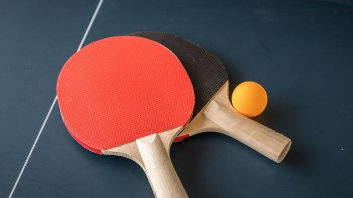 Bukan Asal Dibuat! Inilah Arti dan Pentingnya Fungsi Warna Merah dan Hitam pada Bet Tenis Meja