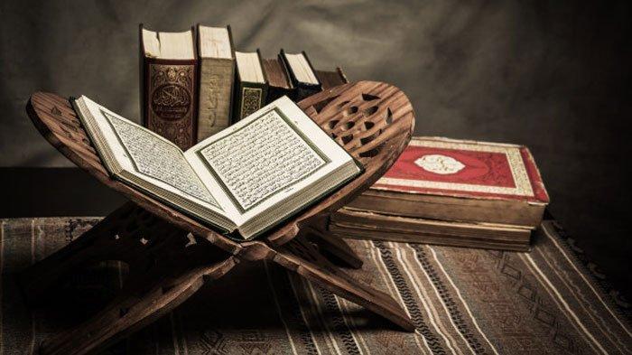 Malam Nuzulul Quran pada Kamis 29 April 2021, Simak 4 Peristiwa Bersejarah 17 Ramadhan