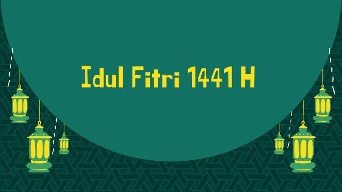 Arti Taqaballahu Minna Wa Minkum yang Sering Diucapkan Saat Idul Fitri dan Cara Menjawab yang Benar
