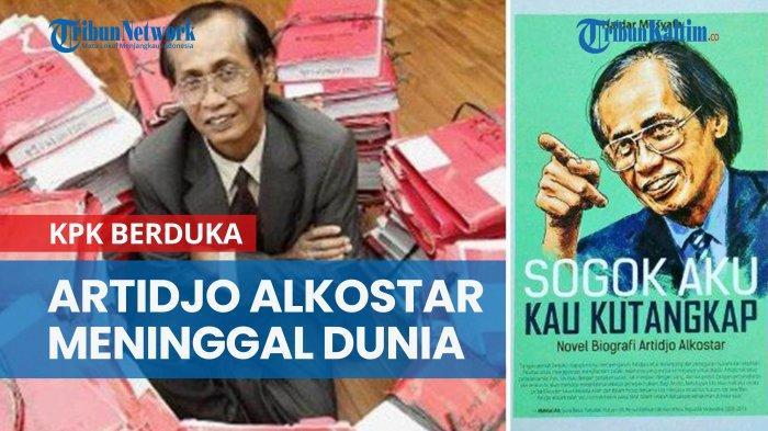 Hakim Agung Paling Ditakuti Koruptor, 3 Sosok Baru Kasasi usai Artidjo Pensiun, Ada Eks Bos Demokrat