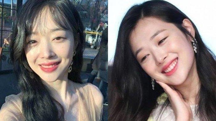 Artis Cantik Sulli Drama Korea Hotel del Luna Meninggal Dunia, Inilah 7 Fakta-faktanya