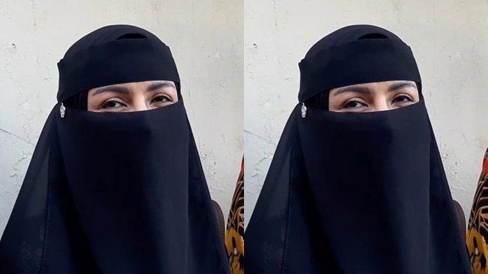 Foto Panas Masa Lalunya Disebar dan Dicemooh, Five Vi Lapor Polisi: Hijrah Saya Enggak Main-main