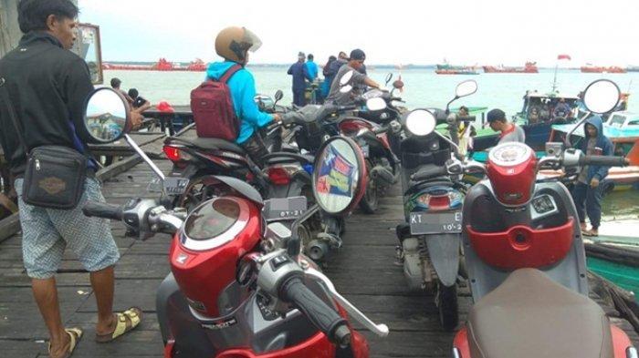Soal Dugaan Pungli di Pelabuhan Kelotok, Ini Kata Kadishub PPU