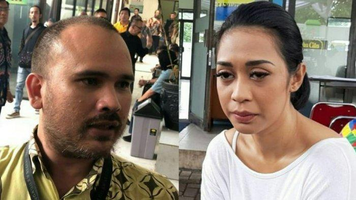 Ada Kejanggalan pada Kematian Putrinya yang Jatuh dari Balkon, Karen Pooroe Tempuh Jalur Hukum