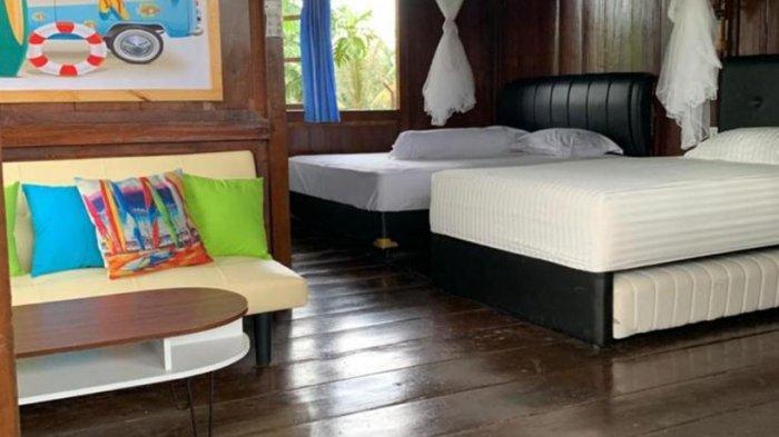 Traveler Berwisata di Pantai Pelabuhan Ratu dan Mencari Hotel Harga Terjangkau, Ini Rekomendasinya