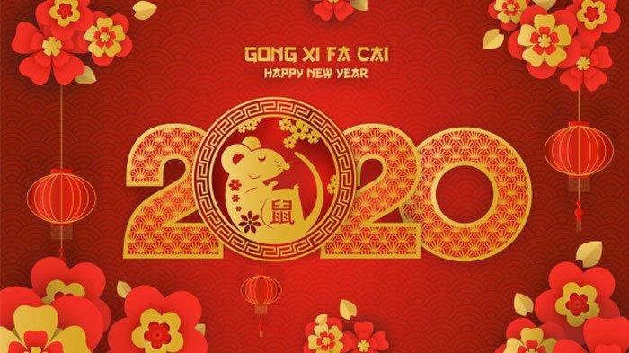 Asal usul Kata Imlek, Istilah Tahun Baru China yang Cuma Digunakan di Indonesia, Ini Artinya ...