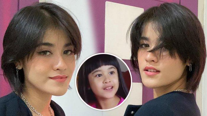 Ingat Ashira Zamita Pemeran Nadine di Sinetron Cinta Fitri? Sekarang Tomboy dan Merasa Makin Keren