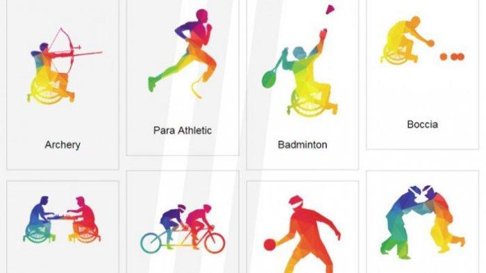 Jelang Penutupan, Berikut Jadwal Pertandingan Tim Indonesia di Asian Para Games Sabtu (13/102018)