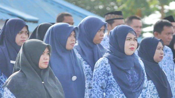 Formasi Guru PPPK Tahun 2021 di Tarakan Hanya Dibuka 3 Kuota