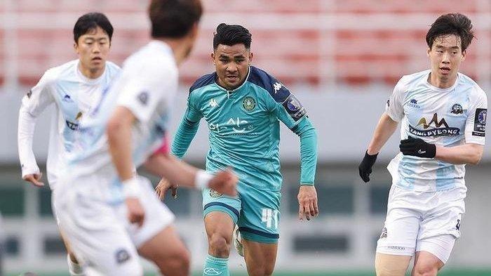 Bukan Bagus Kahfi, Kapten Timnas Indonesia Dijabat Pemain Andalan Shin Tae-yong di Piala Asia U-23