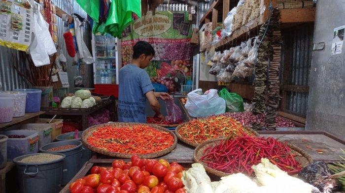 Harga Kebutuhan Pokok di Nunukan Melonjak Naik, Kabid Pengembangan Perdagri: Biasalah