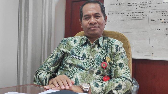 Bertemu Walikota Balikpapan Rizal Effendi, MoU Pengelolaan Air Baku PPU-Balikpapan Diperpanjang