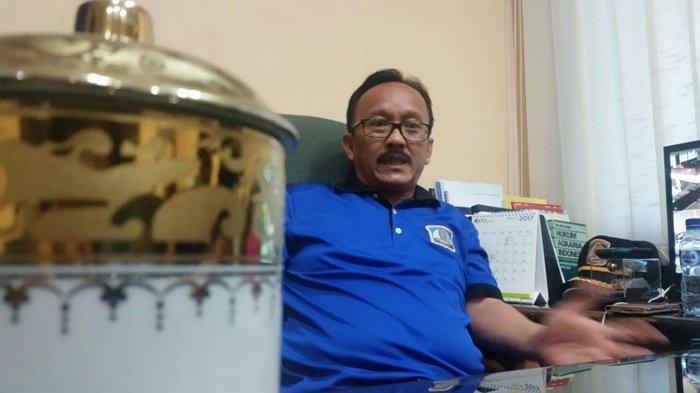 Perusda Manuntung Sukses Balikpapan Minim Kontribusi, Dewan Pengawas: Tanya ke Direktur