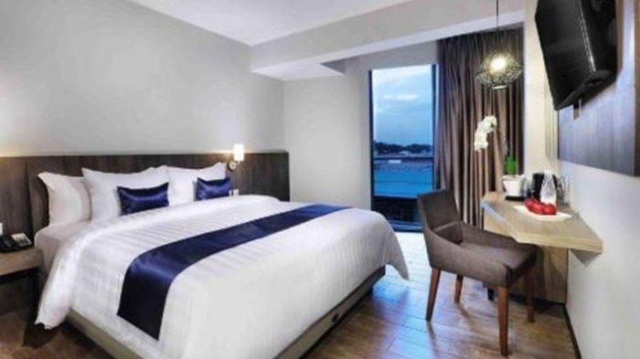 Lokasi Sangat Strategis & Tarif per Malam Mulai Rp 300 Ribuan, Berikut 5 Hotel Bintang 4 di Semarang