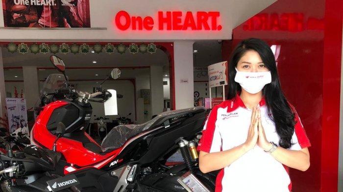 Beli Motor Honda di Balikpapan Gratis Bensin Selama Setahun Juga Hemat Angsuran Kredit