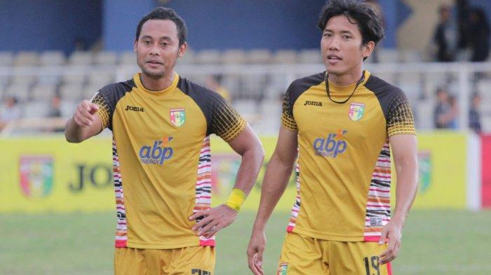 Mitra Kukar Belum Perpanjang Kontrak Eks Pemain Persib Bandung Ini, Atep Angkat Bicara