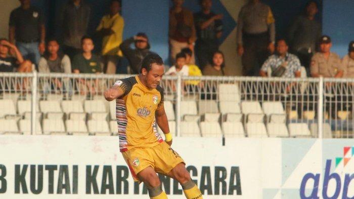 Mitra Kukar Babak Delapan Besar  Liga 2, Menang Pertama Peluang Lolos ke Semifinal
