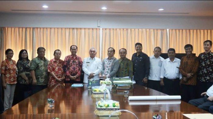 Gubernur Isran Noor Siap Buka Musda Ikatan Sarjana Katolik Indonesia (ISKA) Kaltim, Ini Agendanya