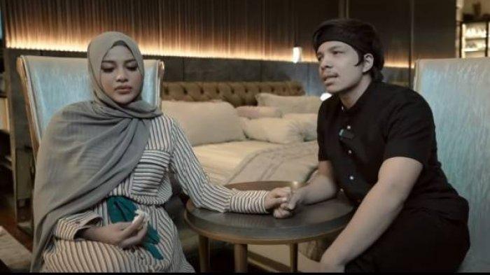 Atta Halilintar Tak Mau Bicara Soal Kehamilan Aurel Hermansyah, Anang: Wajib Didoakan