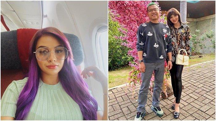 Aurel Minta Izin Anang Hermansyah dan Ashanty Menikah Tahun Ini, Ditanya sama Siapa, Begini Jawabnya