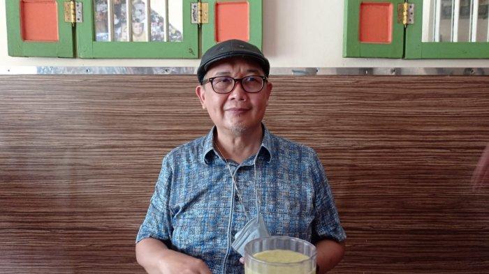 Anggota DPR RI dari PKS Aus Hidayat, Anggap Pemindahan Ibu Kota Negara Belum Siap
