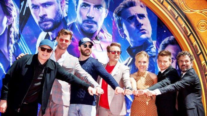Mulai Hari Ini, Joe dan Sutradara Anthony Russo Cabut Larangan Membocorkan Avengers: Endgame