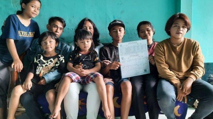 Awalnya, Ingin Dapat Anak Laki-laki, Lahir Perempuan, lalu Keterusan, Kini Pasutri Ini Punya 16 Anak