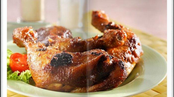Cara Bikin Ayam Bakar Tulang Lunak, Makan Siang Bersama Keluarga Jadi Nikmat