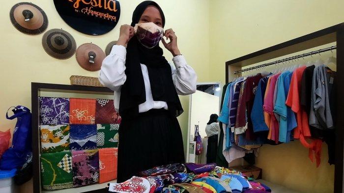 Ayesha Store Kini Hadir di City Centrum Mall Hotel Mercure-Ibis Samarinda