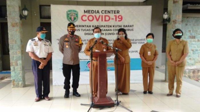 5 Pasien Covid-19 di Kutai Barat Sembuh, Masyarakat Tetap Harus Waspada